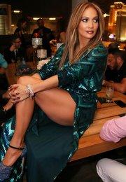 Jennifer Lopez (JLO)